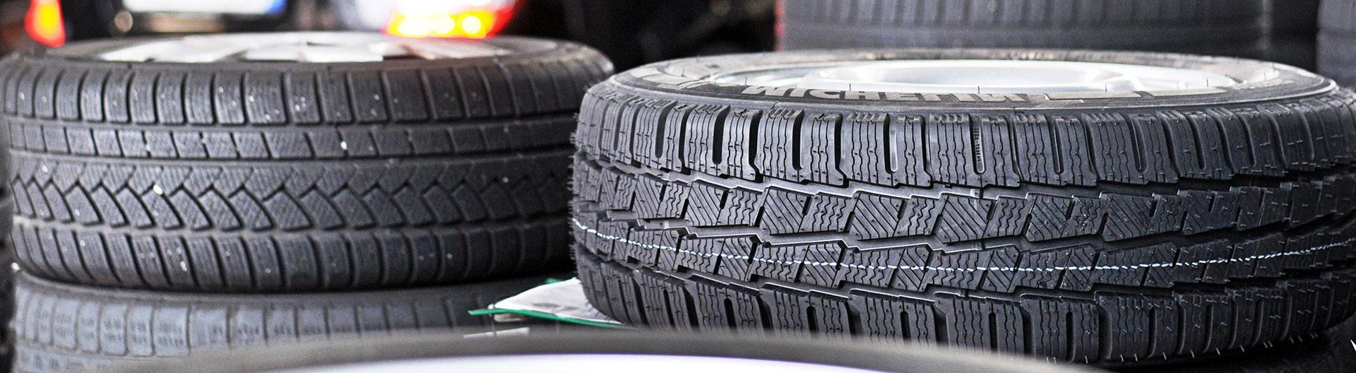 Tyres header